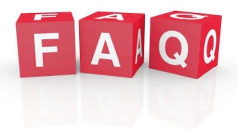 WordPress Set-up Service FAQ