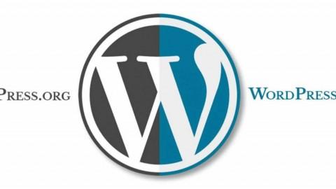 Why WordPress / Which WordPress